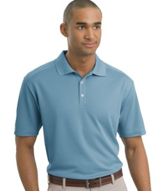 Custom embroidered Nike Golf - Dri-FIT Classic Polo. 267020