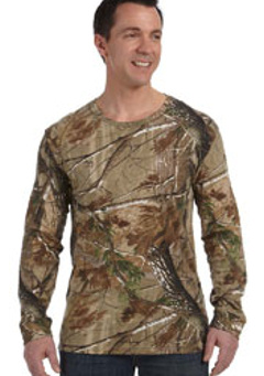 custom embroidered mens camo camouflage t shirts