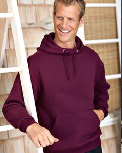 Custom Embroidered Gildan Full Zip Hooded Sweatshirt – Pack of 5
