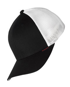 f8abe62ec Custom Embroidered Flexfit Caps, Wooly, Cotton Twill, Mesh, Cool and ...