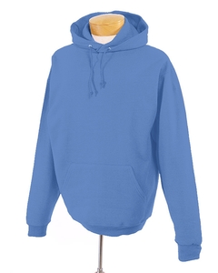 996M Jerzees NuBlendT 8 oz., 50/50 Cotton/Poly Fleece Hoodie, embroidered.