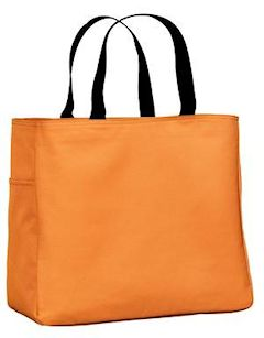 Custom Embroidered Port & Company ® - Improved Essential Tote. B0750