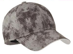 This custom embroidered Port Authority ® - Game Day Camouflage Cap. C814