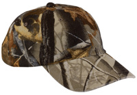 custom embroidered Port Authority® - Pro Camouflage Garment-Washed Cap. C871