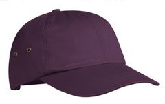custom embroidered Port & Company® - Fashion Twill Cap with Metal Eyelets. CP81