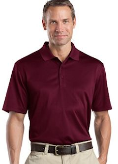 Custom embroidered CornerStone ® - Select Snag-Proof Polo. TLCS412 TALL