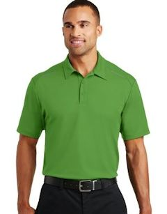 Port Authority ® Pinpoint Mesh Polo. K580