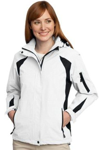 04a01e1151e Custom embroidered Port Authority ® - All-Season II Jacket. L304