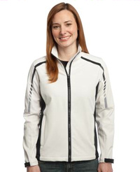 Port Authority ® - Embark Soft Shell Jacket. L307 Ladies Embroidered