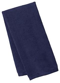 4344ef7de6d7 Custom embroidered Port Authority ® Microfiber Golf Towel. TW540.