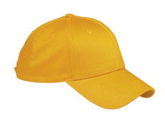 Custom Embroidered Structured Constructed Caps, Low Profile and Pro